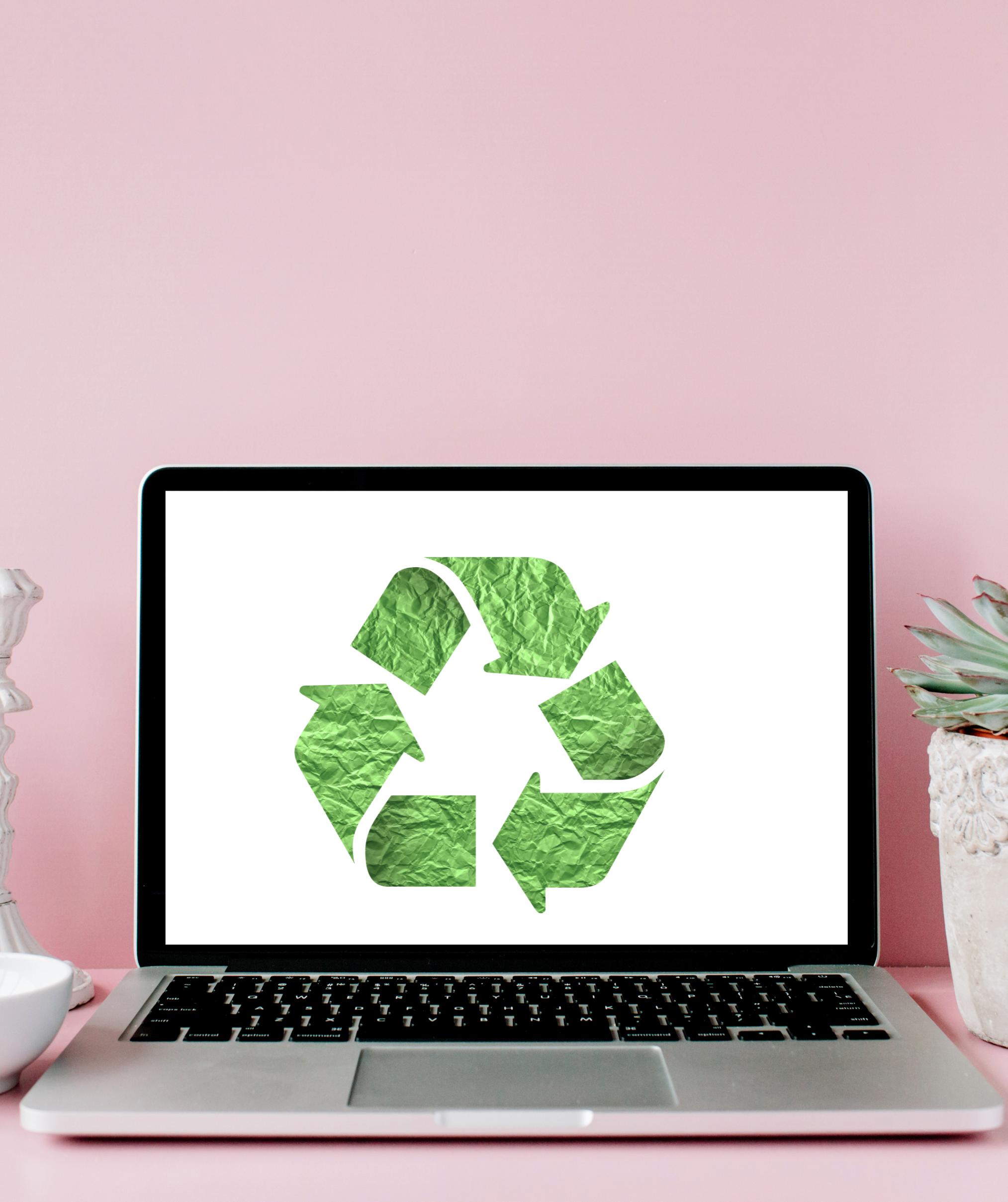 Mitől környezetbarátabbak a használt laptopok?