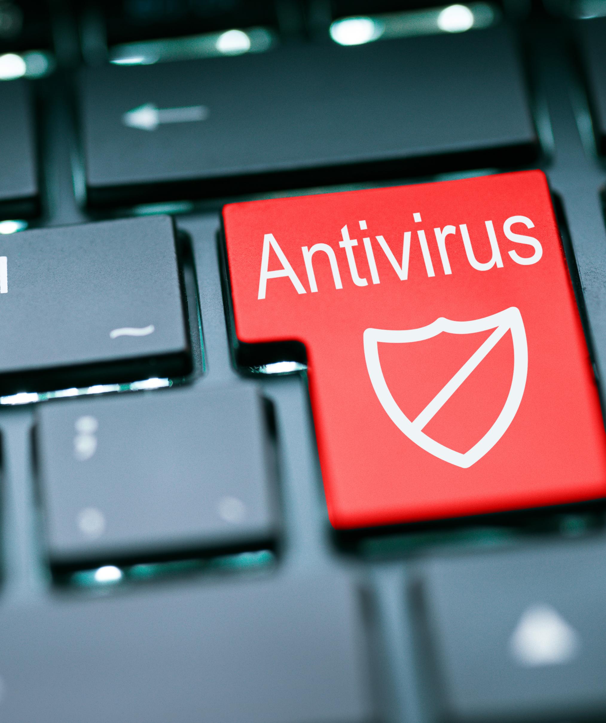 Milyen vírusírtót válassz a laptopodra, PC-dre?